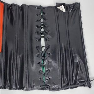 Frederick's of Hollywood Other - Frederick of Hollywood reversible joker corset